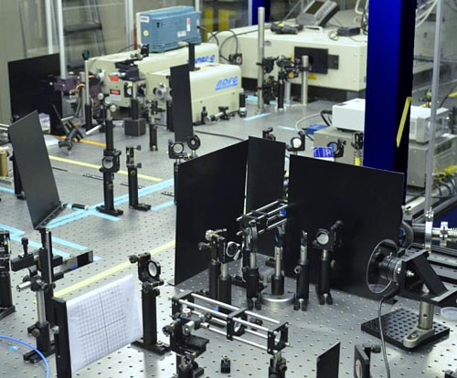 Kit Imt Equipment And Facilities Optical Spectroscopy